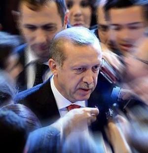 Ermeni işadamları Erdoğan'la görüşecek