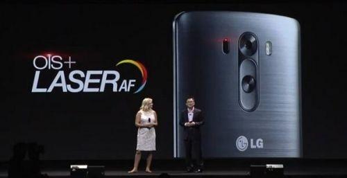 LG G3 fiyat ve çıkış tarihi