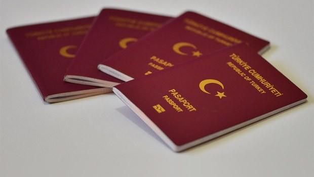 Schengen Türkleri haraca bağlamış