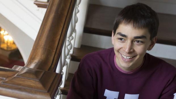 Türk öğrenci Harvard birincisi oldu