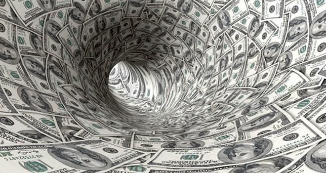 Kayıtdışı paraya, parayla af
