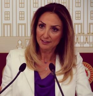 CHP'li Nazlıaka: İdama Her Koşulda Karşıyız!