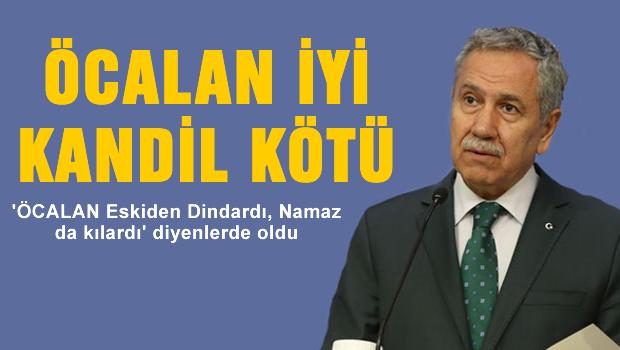 Öcalan'ın gücü hala sürüyor