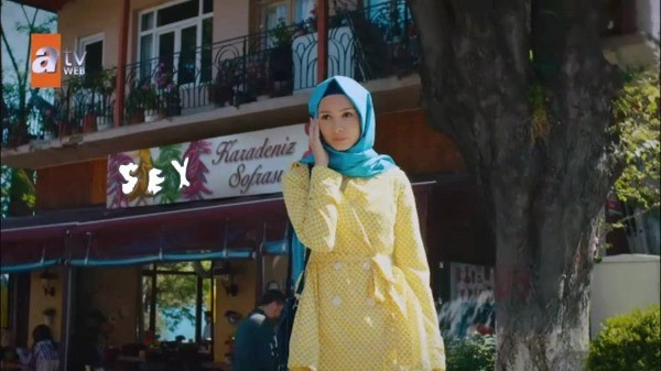 ATV'den Ramazan'da sex açılımı!