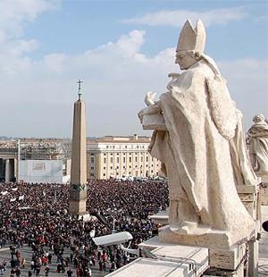 Cinsel saldırıda bulunan 848 papaz görevden alındı