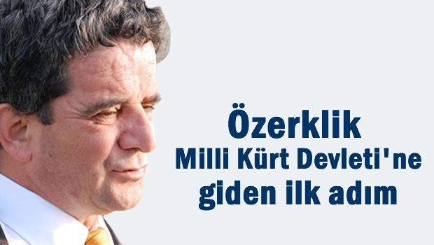 PKK özerklik ilan edecek mi?