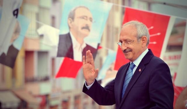 Kılıçdaroğlu dört isim için düğmeye bastı