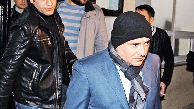 Kutucu Müdür Süleyman Aslan  istifa etti