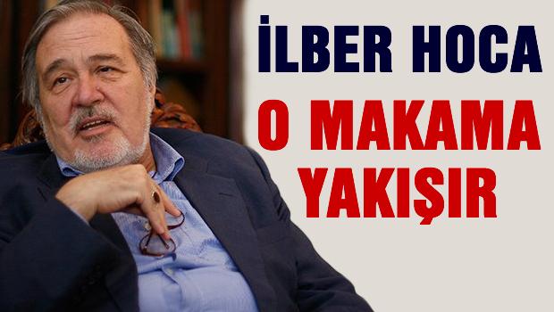 Fatih Altaylı'dan muhalefete Köşk için 4 isim önerisi