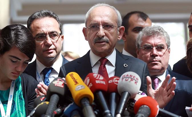 Kılıçdaroğlu da Soma'ya gidecek