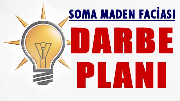 AKP, Yeni Darbe Planını Buldu!