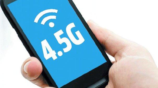 4,5G fiyatları tüketiciyi üzecek