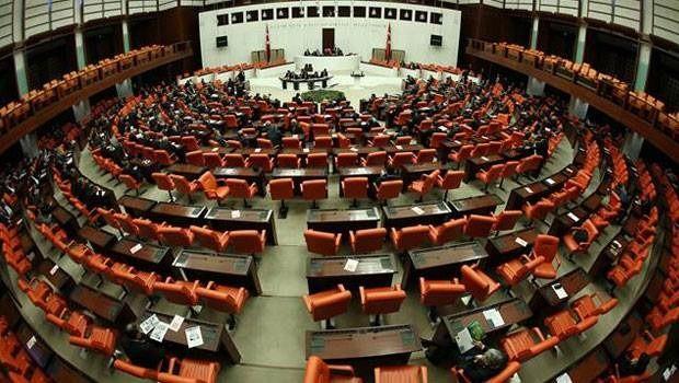 AKP'ye evet Muhalefete red
