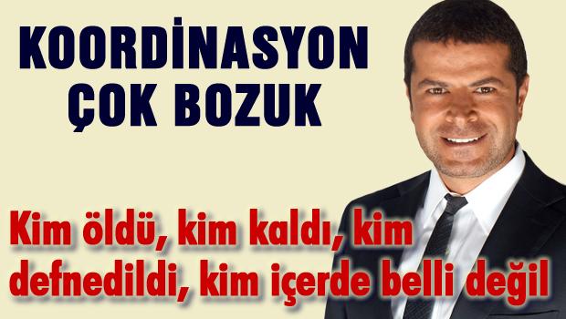 Cüneyt Özdemir'den şok açıklamalar