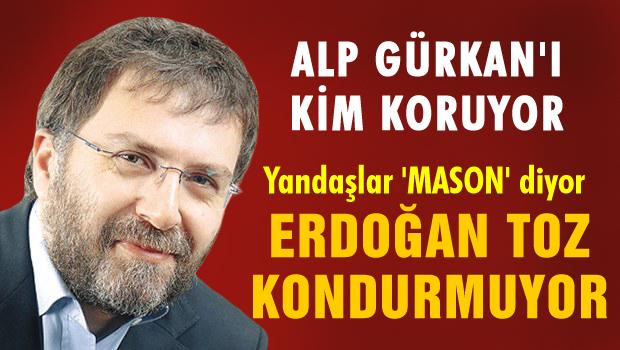 Alp Gürkan'ı kim koruyor?