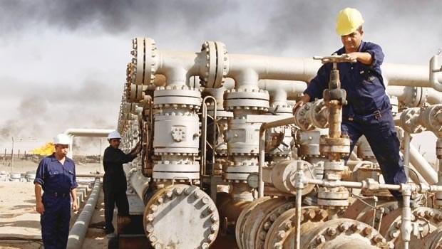 Petrolde aslan payı IRAK'ın
