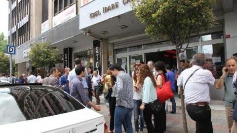 Deprem panik yarattı: 266 yaralı