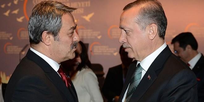 Erdoğan'a 'Köşk'e çıkma' çağrısı yaptı.