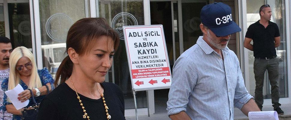 Murat Başoğlu olayında Flaş gelişme: Tek celsede boşandılar