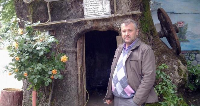 Vicdansız Baba, 300 kilo fındık için öz oğlunu öldürdü