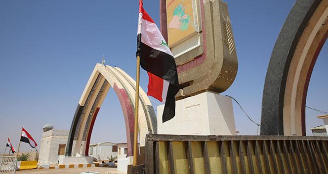 Irak Parlamentosu'ndan Flaş referandum kararı