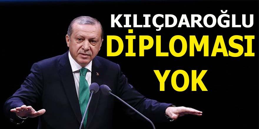 """Kılıçdaroğlu: """"Diploması yok"""""""