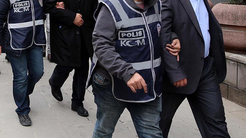 FETÖ operasyonu – 10 asker tutuklandı