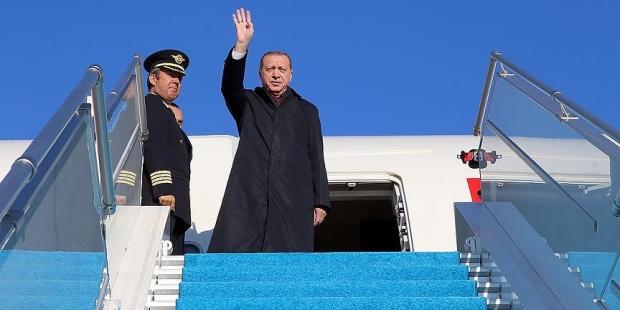 Erdoğan İran'da: Yeni bir pakt mı doğuyor?