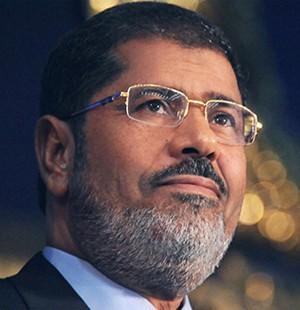 Mursi, Sisi'nin Zaferini Yorumladı!