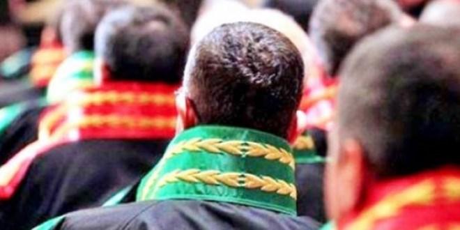 HSK'dan 39 Hakim ve Savcıya ihraç. İşte ihraç listesi
