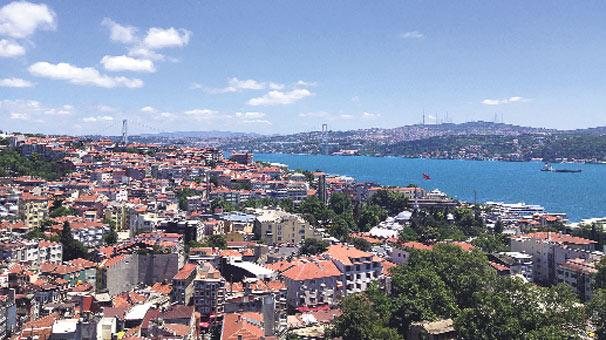 Garip ama gerçek: İstanbul taşınıyor, Bakan açıkladı 5 ilçe taşınacak