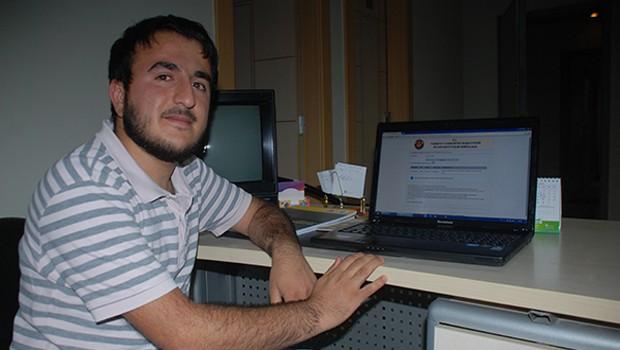 AKP'ye Üye Olduğunu Yargıtay'dan Öğrendi