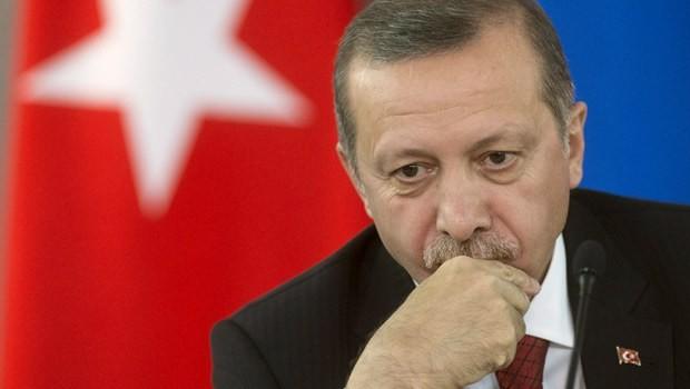 Erdoğan'ı panikleten anket