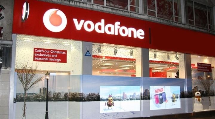 Vodafone'dan telekulak itirafı