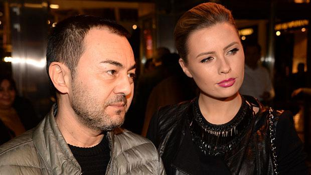 Serdar Ortaç ile Chloe Loughnan çifti ayrıldı mı?