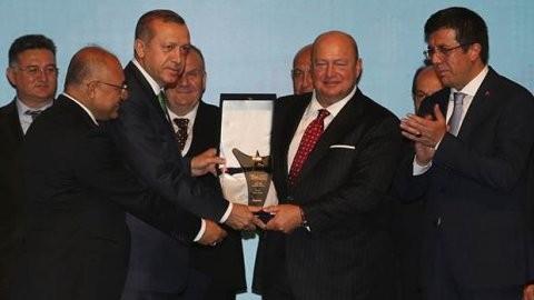 Erdoğan artık statükonun temsilcisi