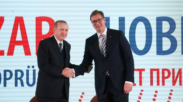 Anlaşma Sağlandı Sırbistan'dan 5 Bin Ton Et İthal Edilecek