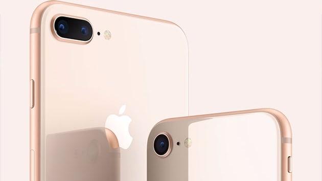 Gözler İphone 8 ve İphone 8 Plus Çevrildi Hangi Tarihte Satışa Çıkıyor?