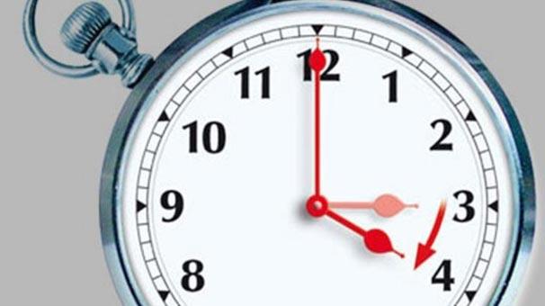 Bakan açıkladı: Yaz saati uygulanacak mı?