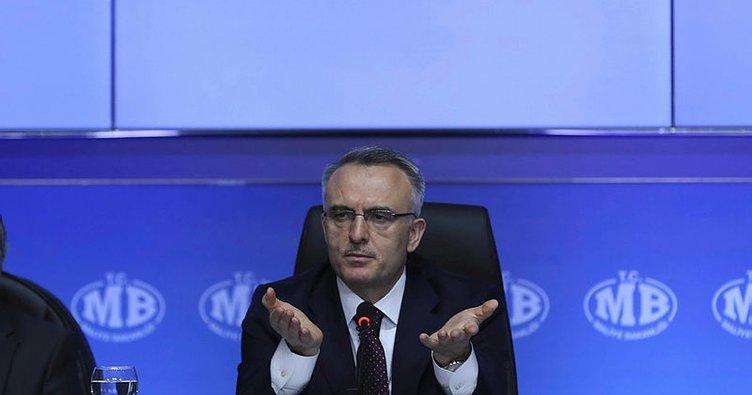 Maliye Bakanı Naci Ağbal Açıkladı 1 Milyonun Üzerinde İstihdam Yakaladık