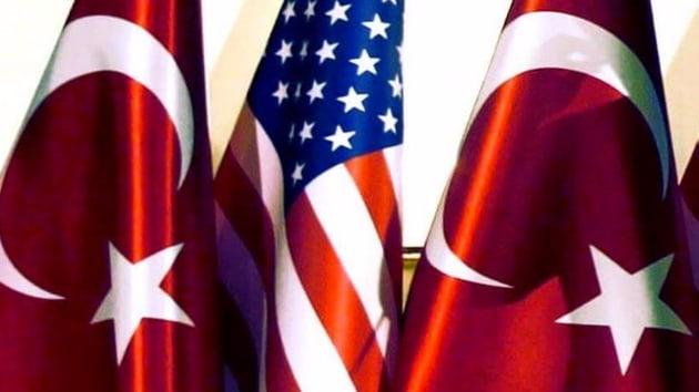Harekete Geçildi Yaşanan Kriz Sonrası ABD'den Flaş Türkiye Hamlesi