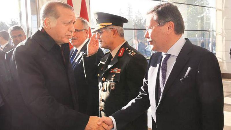 AK Parti'de kriz derinleşiyor