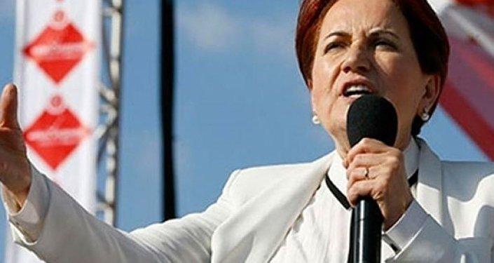 CHP'de flaş toplu Akşener istifası