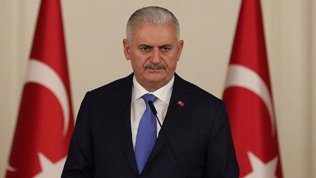 """Başbakan """"İşte Size İş İmkanı"""" Dedi ve Açıkladı 30 Bin Kişiye İhtiyaç Var"""