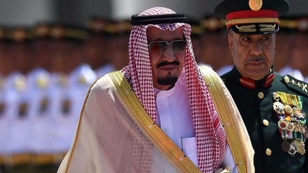 Suudi Arabistan'da Tarihi Değişim Devam Ediyor 25 Sene Aradan Sonra Bir İlk