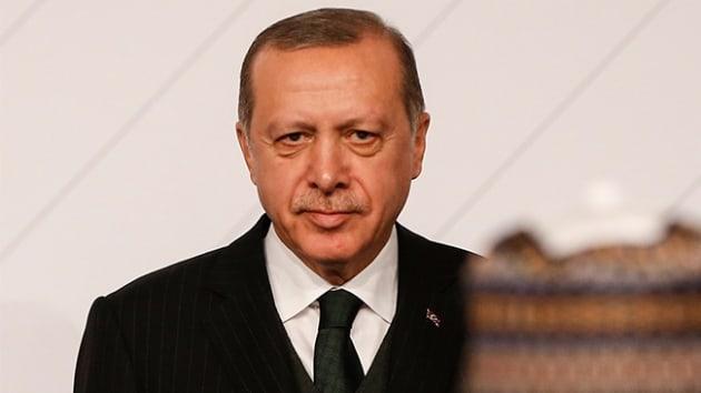 Erdoğan: Her Şeyin Bir Karşılığı Var