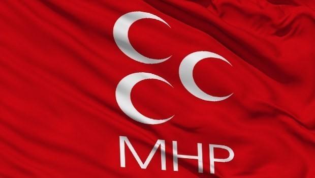 MHP'de yine bir toplu istifa
