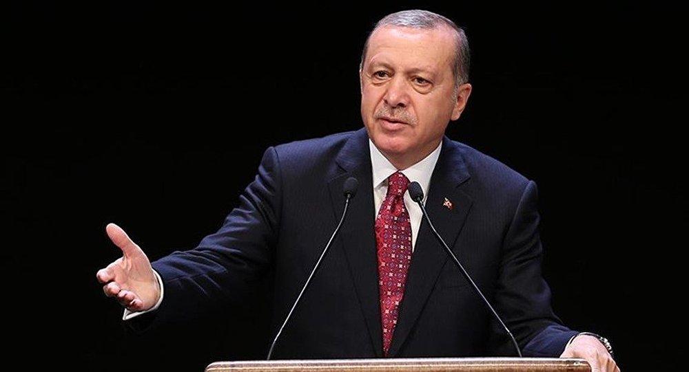 Erdoğan'dan tarihi 'İhanet' itirafı