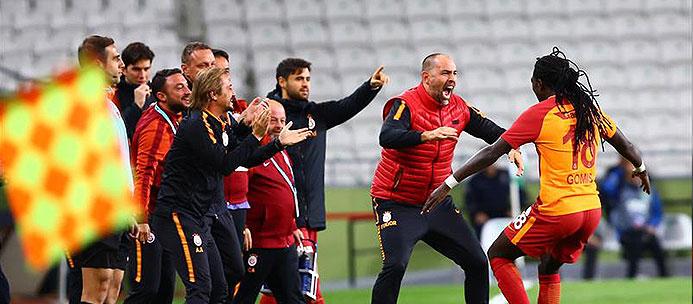 Fenerbahçe'ye Karşı Şok Değişiklik! Herkesi Çok Şaşırtacak İşte Tudor'un Sürpriz 11'i