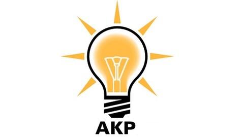 AKP'de istifa depremi sürüyor